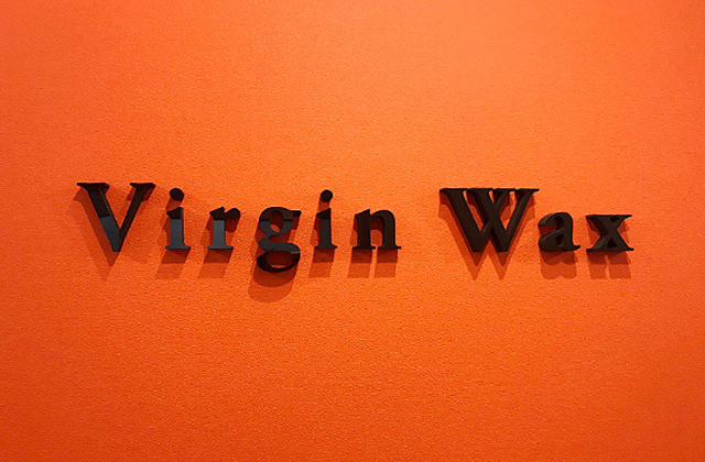 Virgin Wax 大宮店 001
