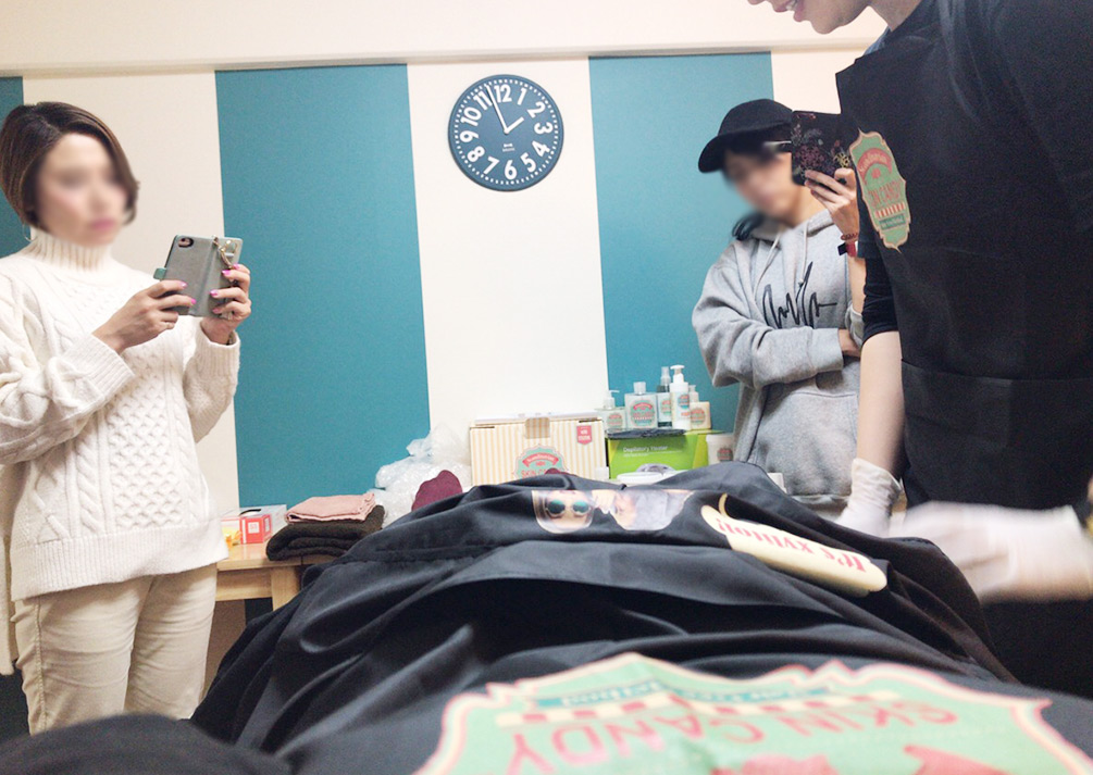 第一回名古屋技術セミナー1