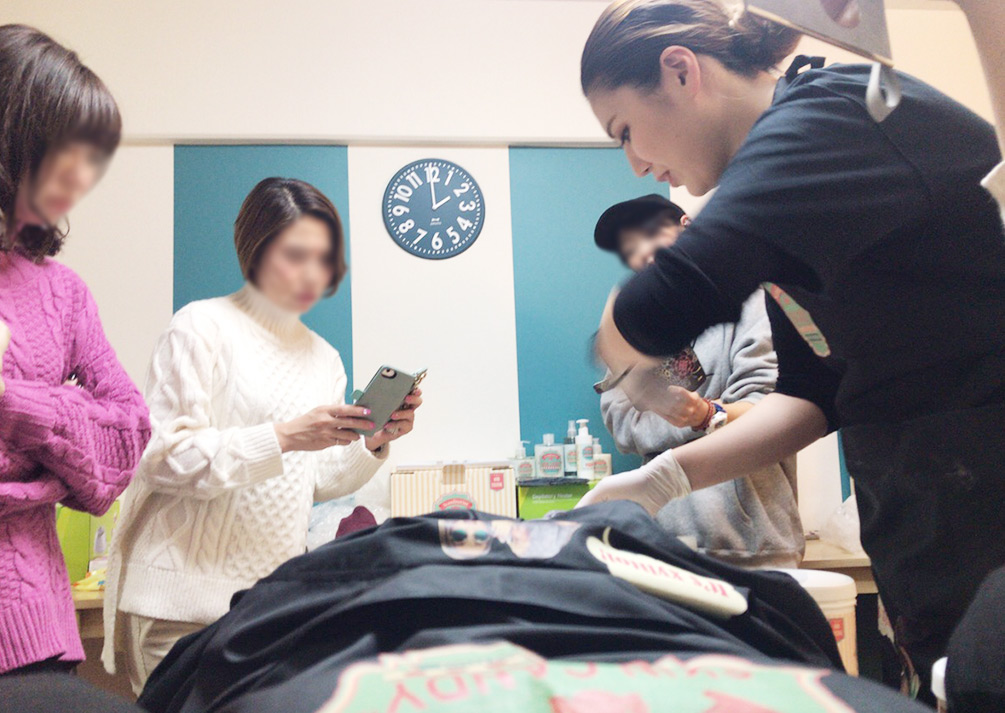 第一回名古屋VIOセミナー1