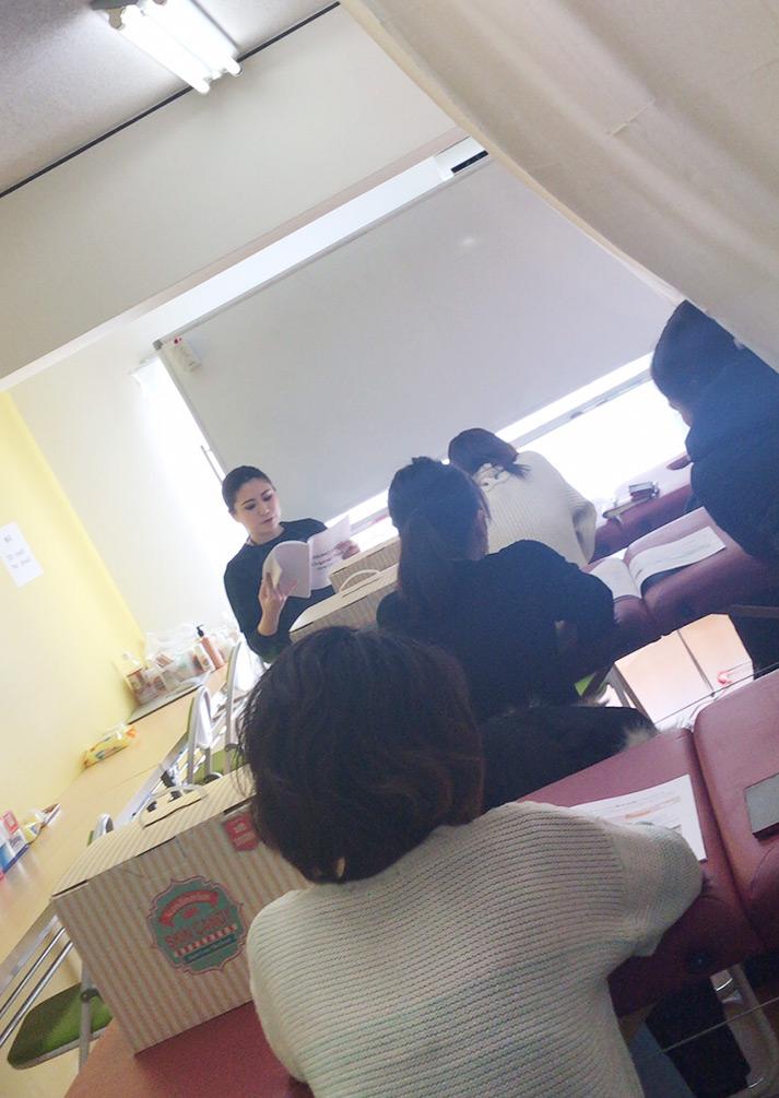 第二回福岡技術セミナー1